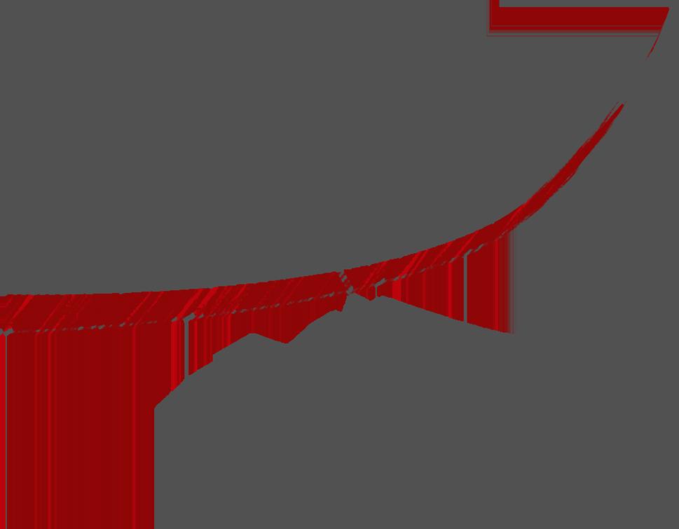 Strichmännchen am Ziel