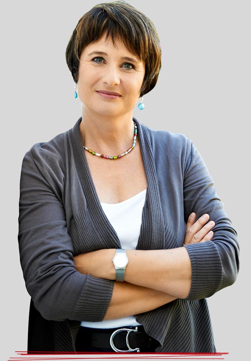 Dr. Carmen Hess